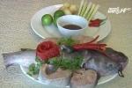 Cách làm ruốc cá lăng tại nhà ngon và an toàn