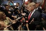 Vì sao hàng loạt báo Mỹ thân đảng Cộng hòa 'quay lưng' với Donald Trump?