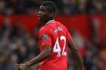 Manchester United lại thêm hi vọng có được Pogba
