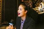 Phạm Hương đi hát karaoke để giải tỏa căng thẳng khi trở thành 'tâm bão' The Face