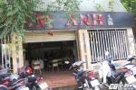 Trộm đột nhập, đâm trọng thương nhân viên trông quán cà phê