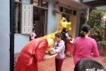 Múa lân dạo - nghề 'hot' hái ra tiền dịp đầu năm mới
