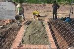 San phẳng lăng vợ vua Tự Đức làm bãi đậu xe: Kiến nghị Chủ tịch tỉnh cho xây mộ tại vị trí cũ