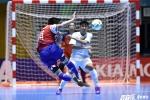 'Tuyển futsal Việt Nam thất bại do tâm lý, phòng ngự mất tập trung'