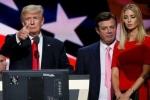 Tỷ phú Trump nói Nga - Mỹ là đồng minh tự nhiên