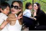 Mẹ ruột Pax Thiên muốn đòi lại con từ Angelina Jolie?
