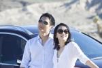 Báo Trung Quốc đưa tin chồng Châu Tấn có nhân tình, hôn nhân đổ vỡ - Sao Châu Á