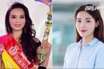 Kỳ Duyên và 2 năm tai tiếng khi mang Vương miện Hoa hậu