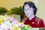 Quốc hội kêu gọi ủng hộ đồng bào miền Trung bị bão lụt
