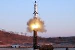 Triều Tiên phóng tên lửa, Mỹ nói Nga 'khó có thể hài lòng'