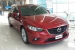 'Trường Hải giảm giá sâu Mazda 6 để chuẩn bị ra dòng xe mới'