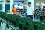 Clip: Hoàng Xuân Vinh đem về thêm HCV cho bắn súng