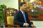 BT Bùi Quang Vinh: Tăng trưởng GDP có thể giảm mạnh do giá dầu
