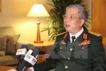 Việt Nam - Hoa Kỳ đối thoại chính sách quốc phòng lần 5