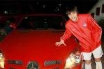 Tin phong thủy, cầu thủ Việt đổi siêu xe, lãnh đạo nhờ thầy giải hạn