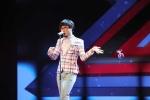 X-Factor: Khánh Bình giả giọng nữ 'bổn cũ soạn lại'