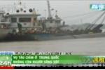 Clip: Thợ lặn Trung Quốc xoay ngược tàu chìm, 77 người chết, không ai sống sót