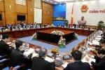 Ban Chỉ đạo cải cách hành chính của Chính phủ thay đổi thành viên
