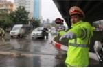 Tắc đường triền miên, Hà Nội cấm xe tải trong nội thành đến 28 Tết