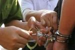 Gây thất thoát gần 1 tỷ đồng tiền bồi thường, 2 cán bộ bị bắt