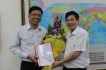 'Lùm xùm' chuyện bổ nhiệm Cục trưởng Hàng hải Nguyễn Xuân Sang: Bộ GTVT nói 'đúng quy trình'