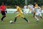Xác định xong đối thủ nặng ký của U19 Việt Nam