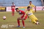 Than Quảng Ninh giành Siêu cúp quốc gia 2016 sau loạt penalty cân não