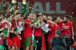 Link sopcast xem bóng đá trực tiếp Xứ Wales vs Slovakia