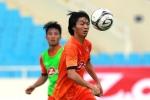 Công Phượng, Xuân Trường, Tuấn Anh chưa chắc dự AFF Cup