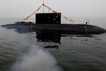 Nga chế tạo tàu ngầm mới, vượt trội hoàn toàn so với tất cả tàu ngầm hiện nay