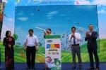Vinamilk và Tetra Pak chính thức khởi động chương trình sữa học đường năm học 2016 - 2017