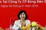 Bộ Tài chính lý giải việc bà Hồ Thị Kim Thoa nắm giữ cổ phần Điện Quang