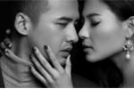 Lương Thế Thành-Thúy Diễm lãng mạn với ảnh cưới đen trắng