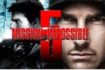Nghẹt thở với 'Mission Impossible 5' cùng Tom Cruise