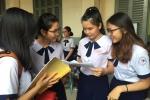 Bộ GD-ĐT công bố mẫu phiếu điều chỉnh nguyện vọng xét tuyển