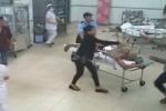 20 côn đồ xông vào bệnh viện truy sát bệnh nhân: Phút kinh hoàng qua lời kể nhân chứng