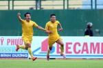 Kết quả vòng 19 V-League: Hải Phòng trở lại ngôi đầu bảng, HAGL thắng đậm Thanh Hóa