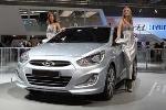 Mẫu xe bán chạy thứ 2 tại Nga đạt mốc lịch sử 1 triệu chiếc