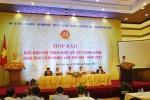 Giải báo chí toàn quốc về xây dựng Đảng - Búa liềm vàng lần thứ 2