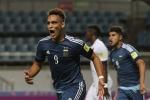 Kết quả U20 Argentina vs U20 Guinea: Cầu thủ chấn thương nặng ở Việt Nam lập công lớn