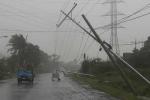 Tin mới bão số 1 - Marinae: Dự báo bão sai về cấp độ, hướng đi và tốc độ di chuyển?