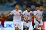 U19 Việt Nam trút bỏ áp lực, thắng đậm U19 Đông Timor