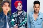 Trước cả Sơn Tùng, G-Dragon, Quách Tuấn Du đã tung album dạng USB