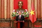 Chủ tịch nước Trần Đại Quang: Chống tham nhũng rất khó khăn, phức tạp