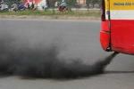 VN lọt top quốc gia có không khí ô nhiễm nhất thế giới