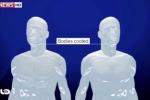 Clip: Bác sĩ Trung Quốc tuyên bố cấy ghép đầu khỉ thành công