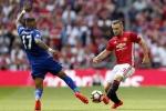 Trực tiếp siêu cúp Anh: Man Utd vs Leicester City