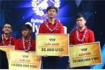 Hồ Đắc Thanh Chương vô địch Đường lên đỉnh Olympia 2016