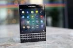 BlackBerry Passport giá rẻ chỉ 5-6 triệu đồng tràn về Việt Nam