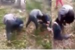Lại xuất hiện clip nữ sinh đánh nhau phản cảm, nhiều người reo hò cổ vũ